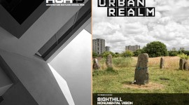 #UrbanRealm Cover Feature / ASA Cover October 2013