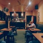 Glasgow Bar