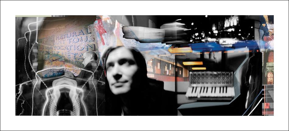 Danny Boy collage
