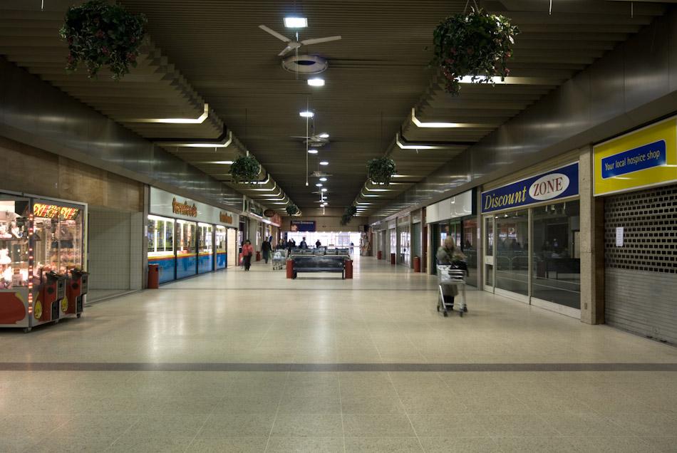 Maryhill Shopping Centre