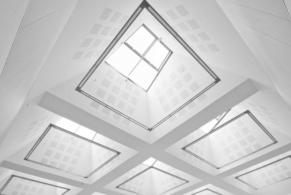 Scottish Ballet, Malcolm Fraser Architects