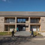Architecture, housing by Elder & Canon