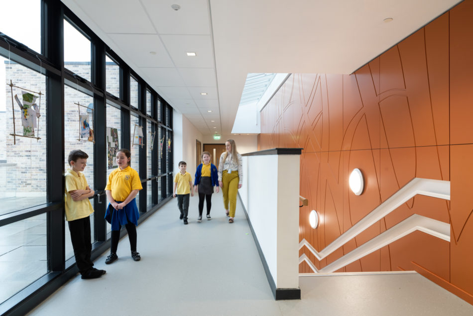 School Design, UK