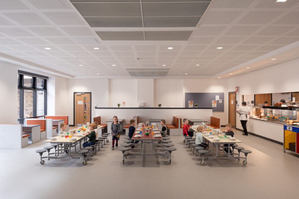 Interior Photography Early Learning Centre