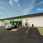 Retail Development, Bishopton