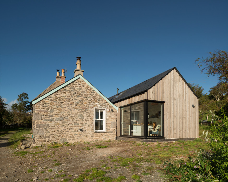 Architecture Photography Scotland, UK