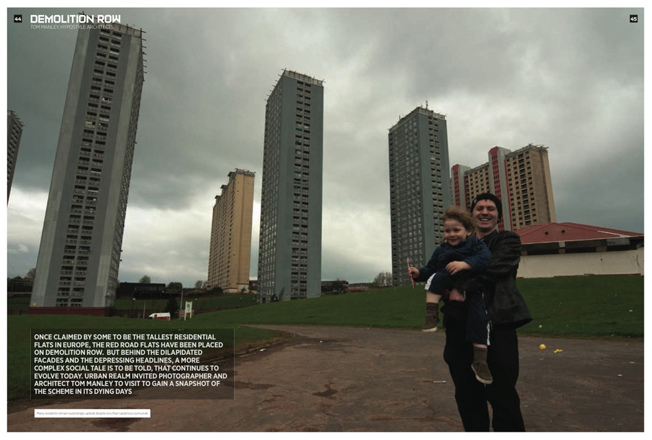 Article Feature Urban Realm