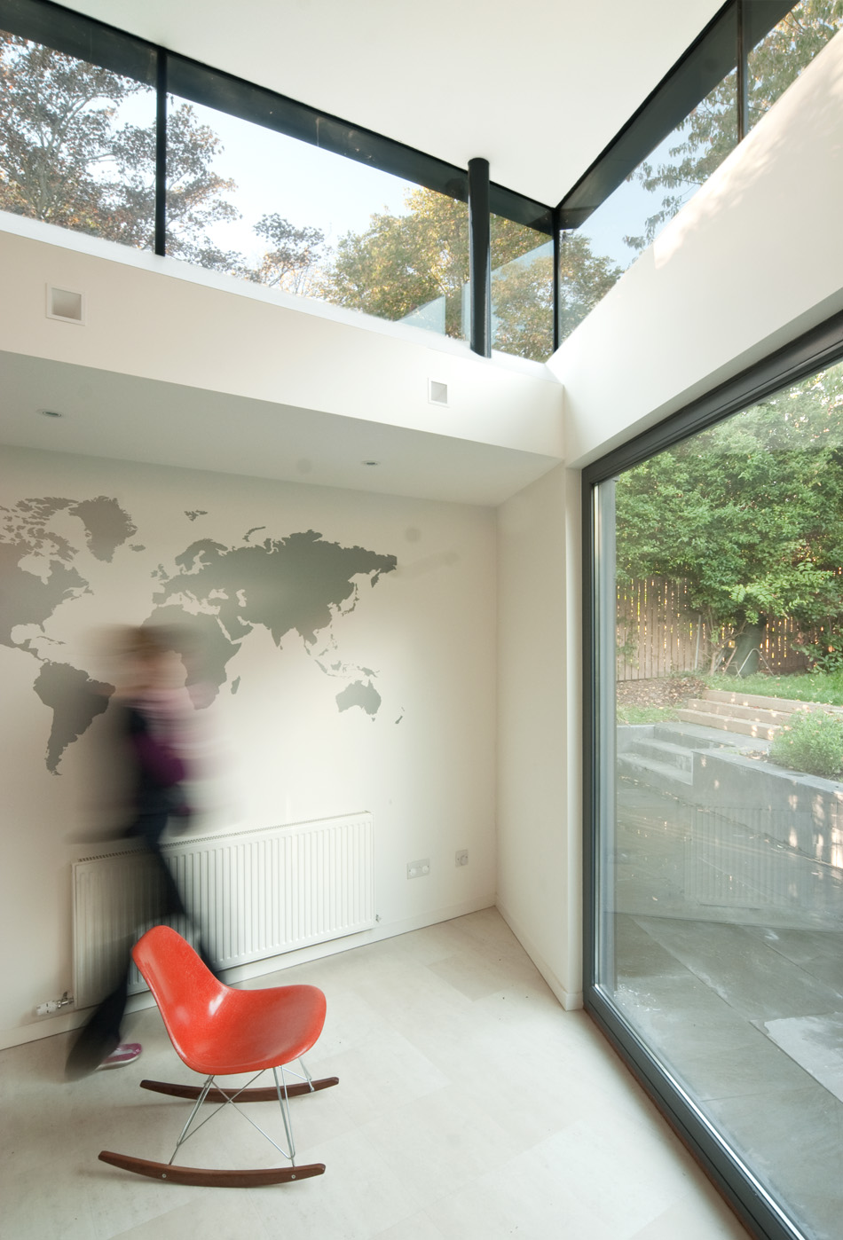 Tom Manley Photography House Extension Cameron Webster