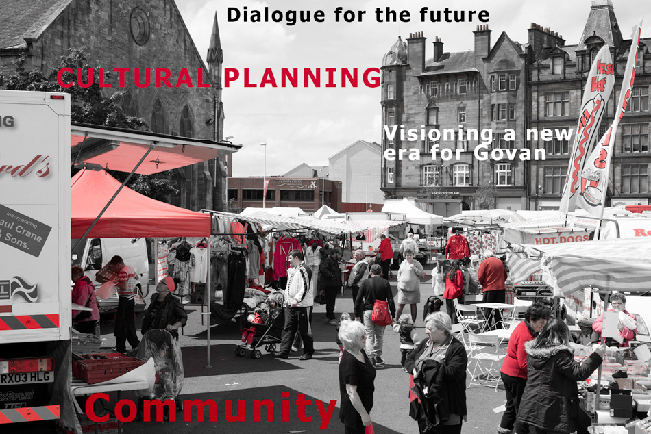 WaterRow_Community Cultural Planning