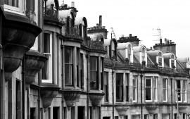 Victorian Architecture, Glasgow