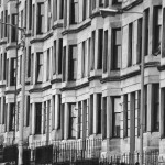 Architecture Glasgow Tenements